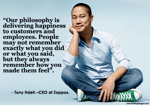 Bedrijfscultuur als driver van succes