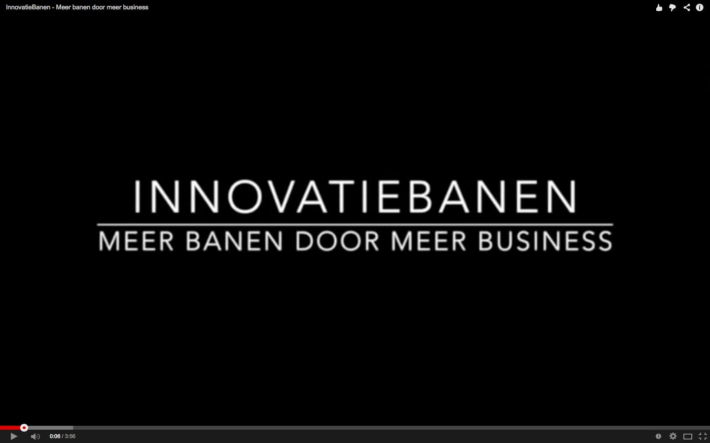 InnovatieBanen – Meer banen door meer business