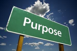 """5 vragen om in 5 minuten achter je """"purpose"""" te komen"""