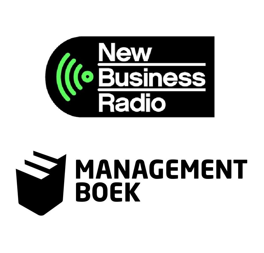 Auteurs van de nieuwste managementboeken aan het woord