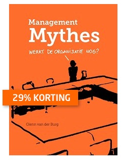 management mythes aanbieding