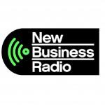 logo new business radio